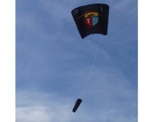 kitefishing